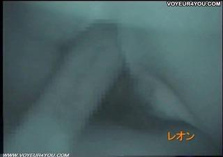 sex voyeur of car intercourse